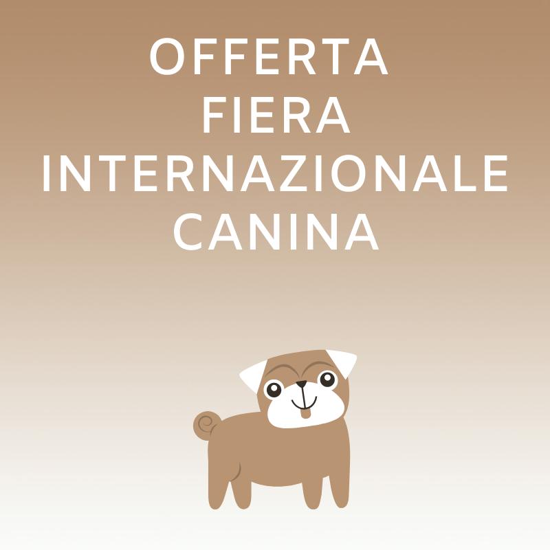 Esposizione Internazionale Canina Arezzo Offerta Hotel