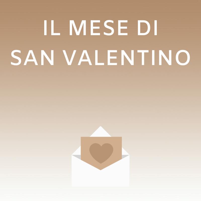 Offerta hotel San Valentino Arezzo